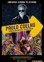 Paulo Coehlo. Niesamowita historia