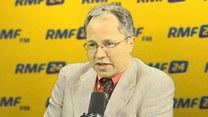 Paweł Artymowicz w Popołudniowej rozmowie w RMF FM