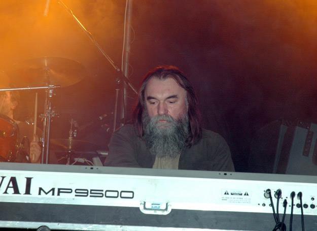 Paweł Berger (1950-2005) /MWMedia