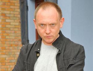 Paweł Burczyk po rozstaniu z Anną Samusionek założył rodzinę z córką burmistrza Lubomierza /  /Agencja W. Impact