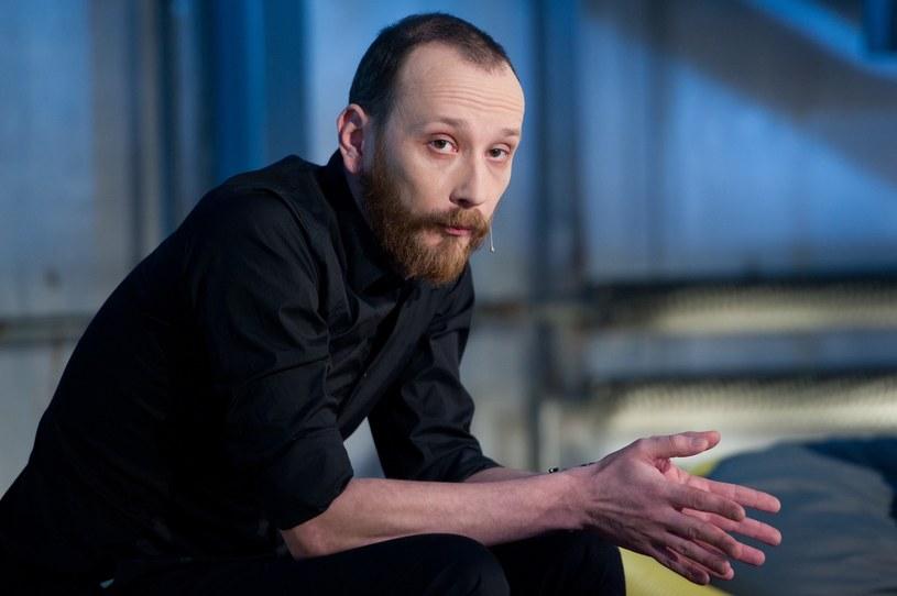 Paweł Demirski /Wojciech Olszanka /East News