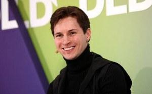 Paweł Durow: Niech Snowden dołączy do W Kontaktie