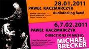 Paweł Kaczmarczyk w klubie Piec Art