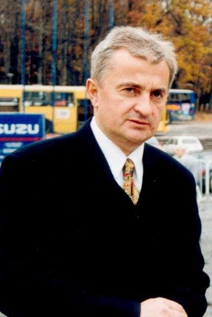 Paweł Kosmala / kliknij /INTERIA.PL