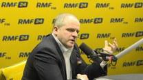 Paweł Kowal gościem Popołudniowej rozmowy RMF FM