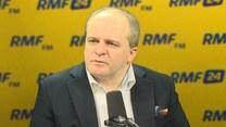 Paweł Kowal w Popołudniowej rozmowie w RMF FM