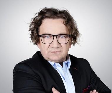 Paweł Królikowski: Instynkt Kusego