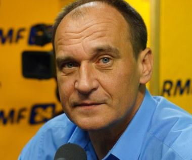 Paweł Kukiz będzie gościem Porannej rozmowy w RMF FM