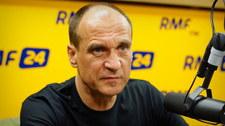 Paweł Kukiz gościem Porannej rozmowy w RMF FM. Zapraszamy
