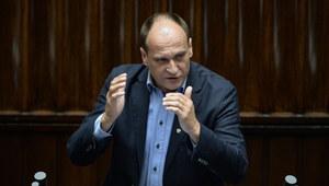 Paweł Kukiz: Przedłużanie sporu leży w interesie partii politycznych