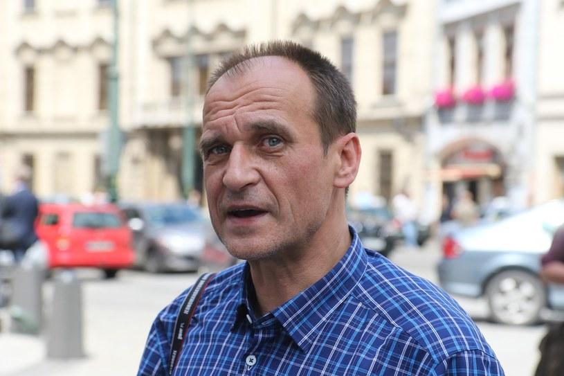 Paweł Kukiz /Jan Graczyński /East News