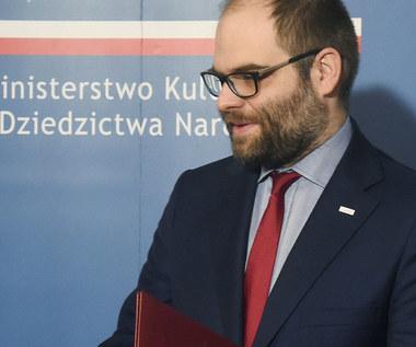Paweł Lewandowski: Zleciliśmy audyt w PISF
