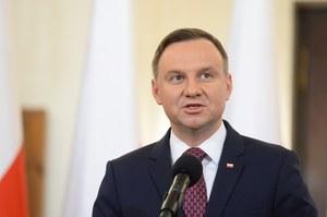 Paweł Mucha pełnomocnikiem prezydenta ds. referendum