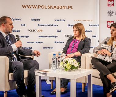 Paweł Mucha, zastępca szefa Kancelarii Prezydenta RP, sekretarz stanu