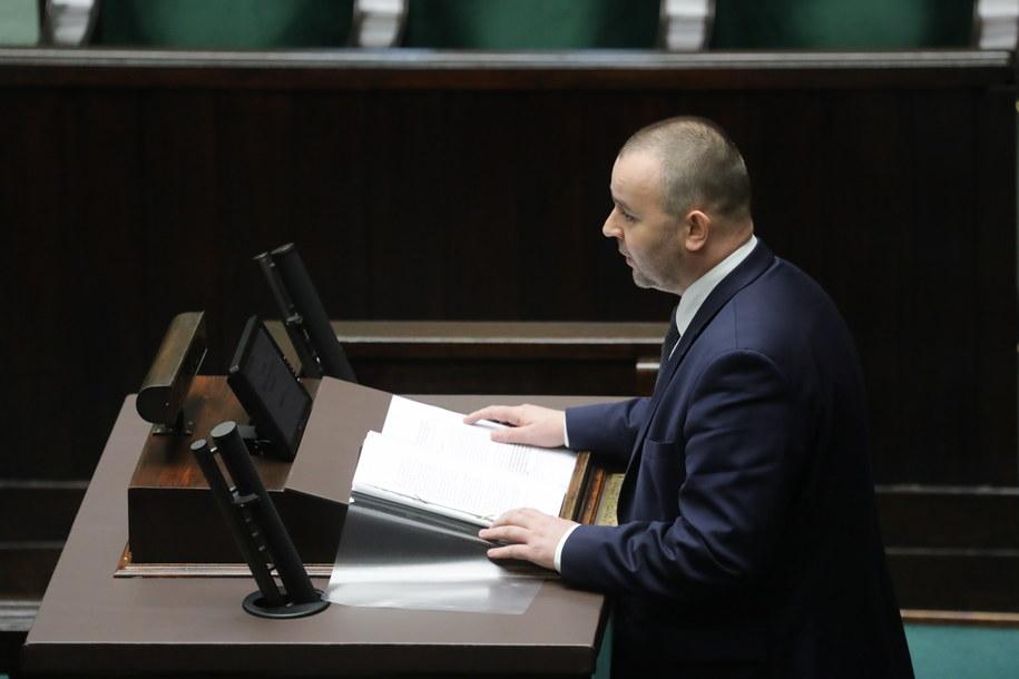 Paweł Mucha /Tomasz Gzell /PAP