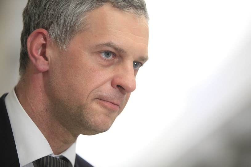Paweł Poncyliusz /Stefan Maszewski /Reporter