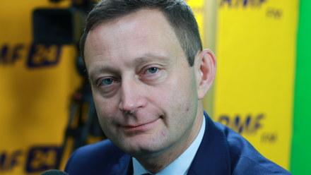 Paweł Rabiej: Petru jest twarzą Nowoczesnej. Ufamy mu