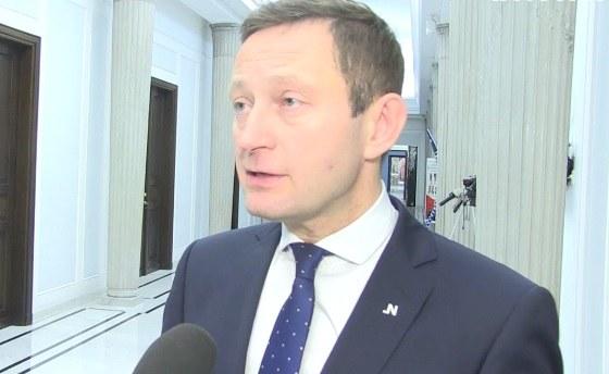 Paweł Rabiej /INTERIA.PL