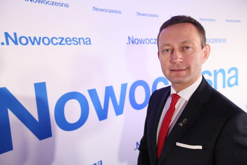 Paweł Rabiej /Leszek Szymański /PAP