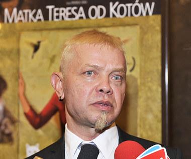 Paweł Sala kręci nowy film
