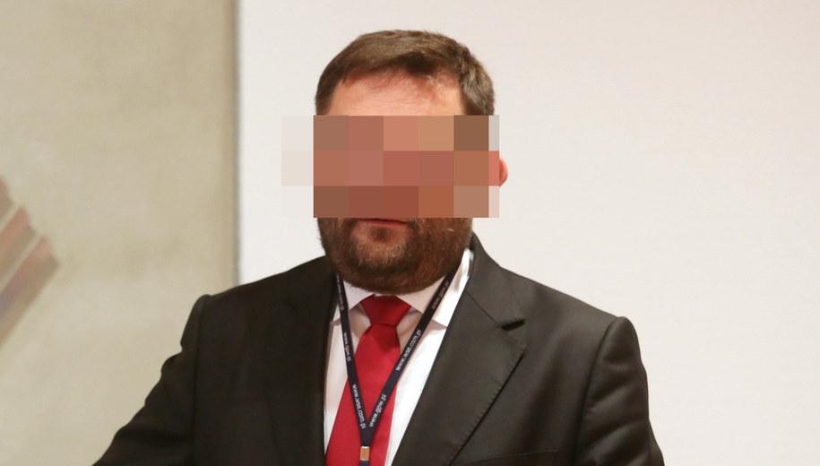 Paweł T. / Leszek Szymański    /PAP