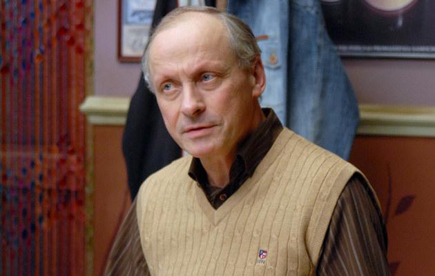 Paweł Wawrzecki, fot. Marek Ulatowski  /MWMedia