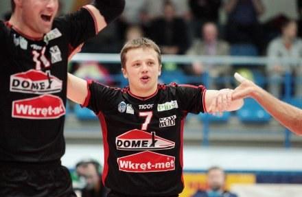 Paweł Woicki Fot. Irek Dorożański /Agencja Przegląd Sportowy