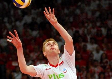 Paweł Zagumny/Fot: Łukasz Laskowski /Agencja Przegląd Sportowy