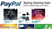 PayPal Gaming Sale: Szósty tydzień promocji na gry