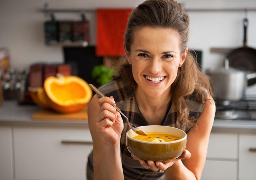 Październik to najlepszy czas na ropoczęcie diety /123RF/PICSEL