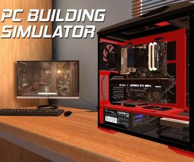 PC Building Simulator - beta-test