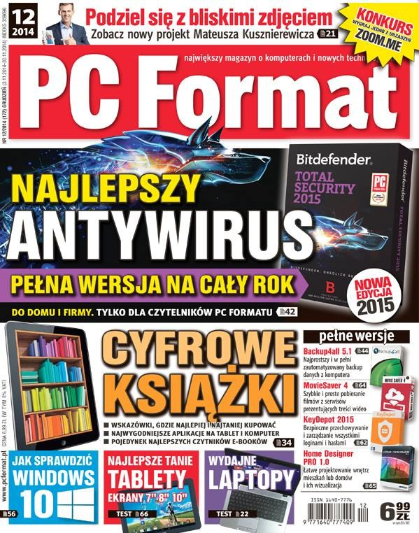 PC Format 12/2014 /PC Format