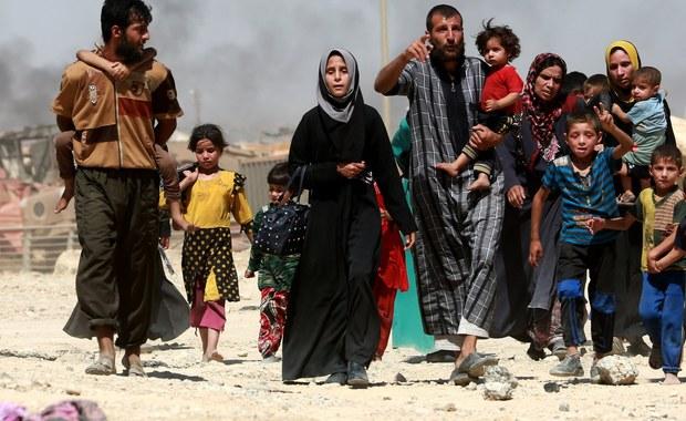 PE: Ograniczyć dostęp do funduszy krajom, które odmawiają relokacji uchodźców