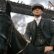 Peaky Blinders nowy serial