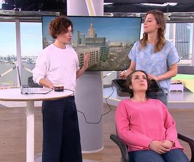 Peeling skóry głowy sposobem na piękne włosy?
