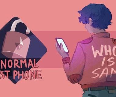 Pełna tajemnic gra A Normal Lost Phone zostanie wydana 26 stycznia 2017 r.