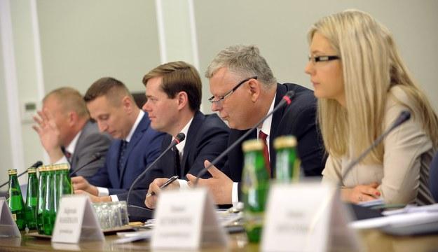 Pełnomocnik Barbary Kijanko: Stawię się przed komisją. Nie wiem, czy zrobi to moja mocodawczyni