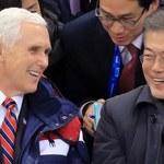 Pence: USA, Korea Południowa i Japonia jednomyślne w sprawie KRLD