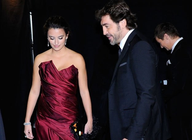 Penelope Cruz i Javier Bardem /Getty Images/Flash Press Media