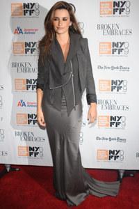 Penelope Cruz /Getty Images/Flash Press Media