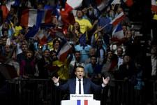 """Penelopegate"" pogrąży Fillona? Macron nieoczekiwanym liderem"
