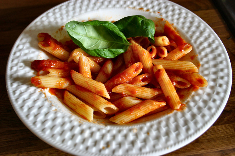 Penne alla vodka /© Panthermedia