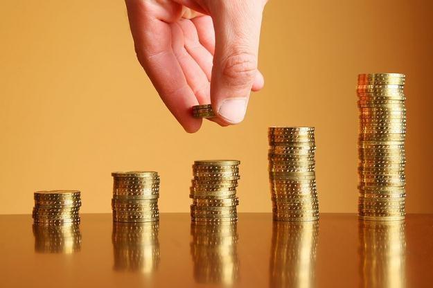 Pensje w stolicy wzrosły w ub.r. tylko o 0,1 proc. W innych miastach płace rosną szybciej /© Panthermedia