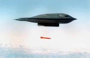 Pentagon modernizuje europejski arsenał broni jądrowej