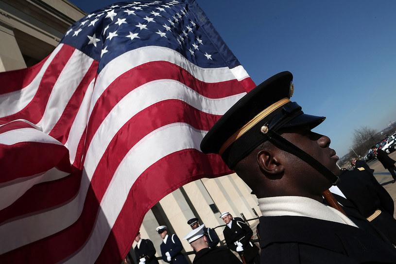 Pentagon tworzy ekipy do zwalczania zagrożeń /AFP