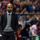 Pep Guardiola: Jeśli odpadniemy z Atletico, możecie mnie zabić