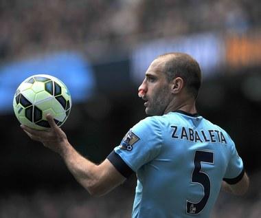 Pep Guardiola: Pablo Zabaleta to legenda. Wideo