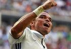 Pepe odejdzie z Realu Madryt?