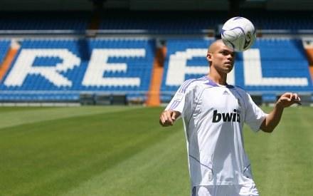 Pepe - wart 30 mln euro /AFP