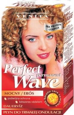 Perfect Permanent Wave Mocny /materiały prasowe